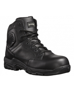 Magnum Strike Force 6.0 Metal-Free Side-Zip Waterproof Safety boot - M801550