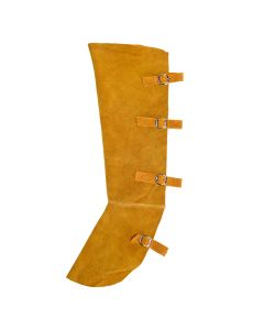 Portwest Leather Welding Boot Cover - SW32
