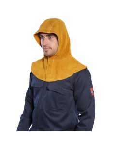 Portwest Leather Hood - SW33