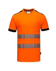 PW3 Hi-Vis T-Shirt S/S - T181ORRL