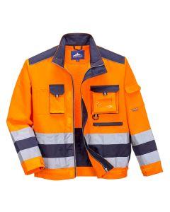Lille Hi-Vis Jacket - TX50ONRXXXL
