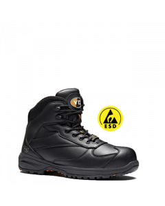 V1925 - OCTANE WOMEN'S IGS SAFETY BOOTS