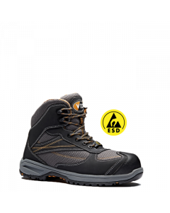 V1940 - TORQUE MEN'S IGS SAFETY BOOT