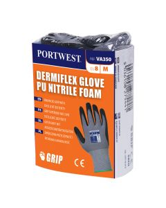 Portwest Vending DermiFlex Glove - VA350