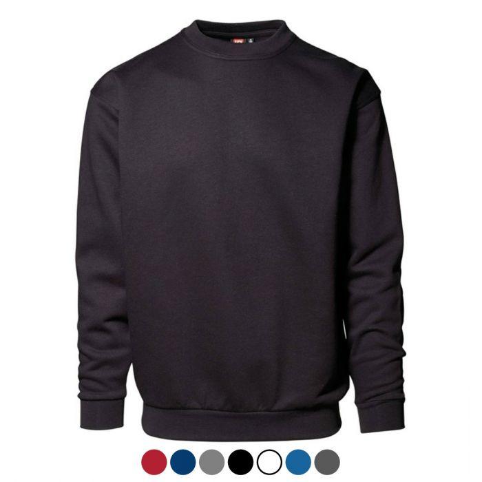 ID PRO WEAR CLASSIC SWEATSHIRT (70% Cotton/30% Polyester) 290g ID0360