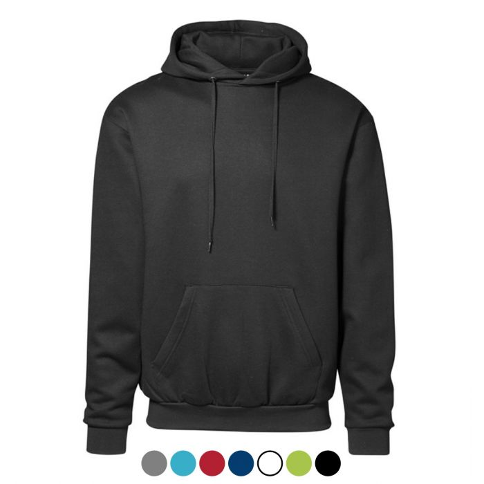 ID CLASSIC PULLOVER HOODIE 0610