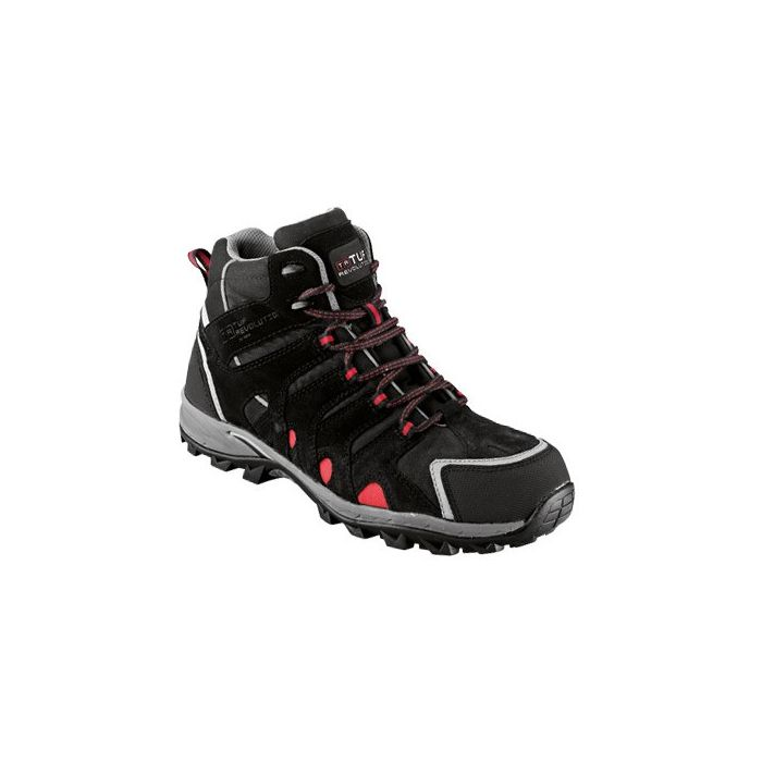 TUF REVOLUTION SBP SAFETY HIKER WITH MIDSOLE 100537