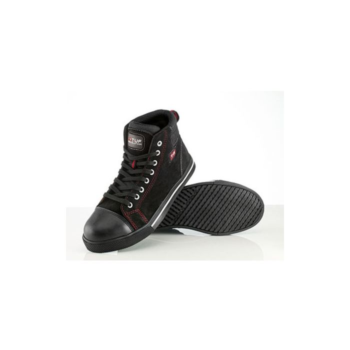 TUF REVOLUTION BASEBALL STYLE SBP SAFETY BOOT WITH MIDSOLE 100539