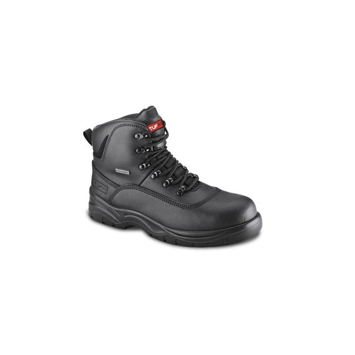 TUF WATERPROOF S3 SAFETY BOOT WITH MIDSOLE 102003
