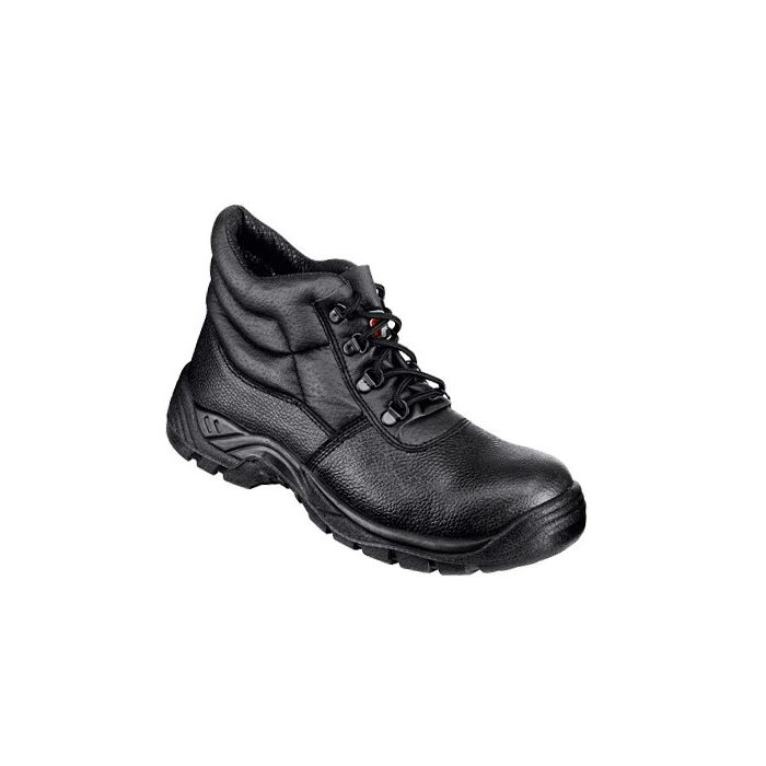TUF D RING CHUKKA S1P SAFETY BOOT WITH MIDSOLE 102041