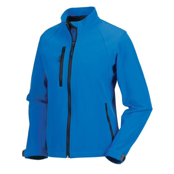 RUSSELL R140F LADIES SOFTSHELL JACKET