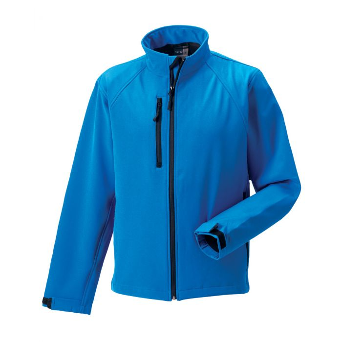 Russel R140M Softshell Jacket