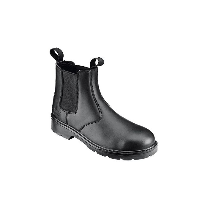 TUF S3 DEALER SAFETY BOOT WITH MIDSOLE 195053