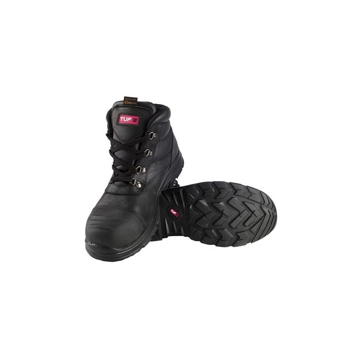 TUF XT EVENT WATERPROOF S3 SAFETY BOOT WITH MIDSOLE 198252