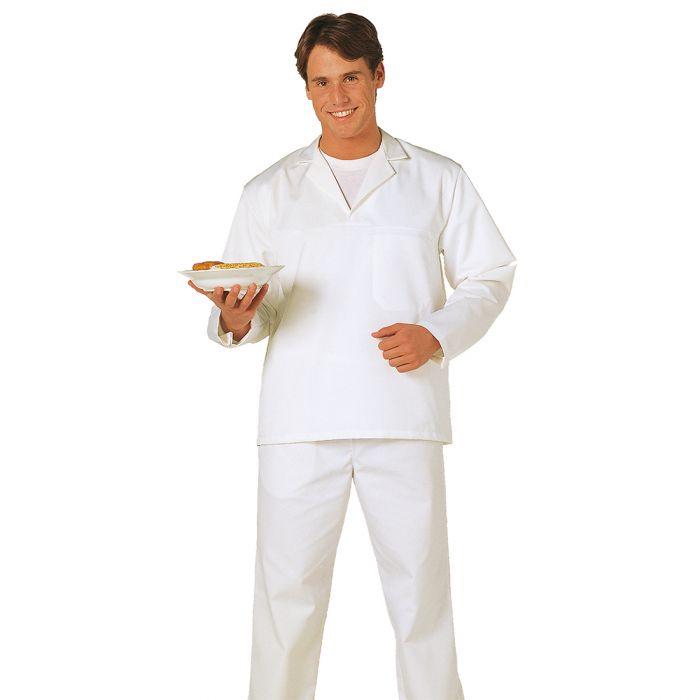 Portwest Baker Shirt, Long Sleeves - 2203