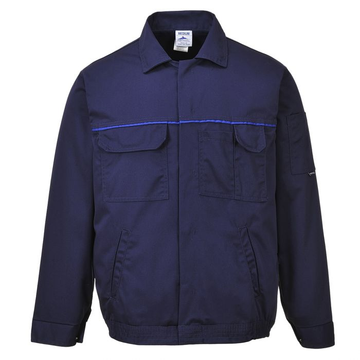 Portwest Classic Work Jacket - 2860