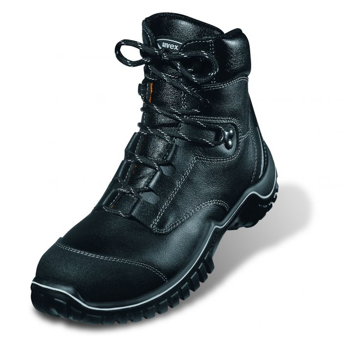 UVEX MOTION LIGHT S3 SAFETY BOOT 6986/2