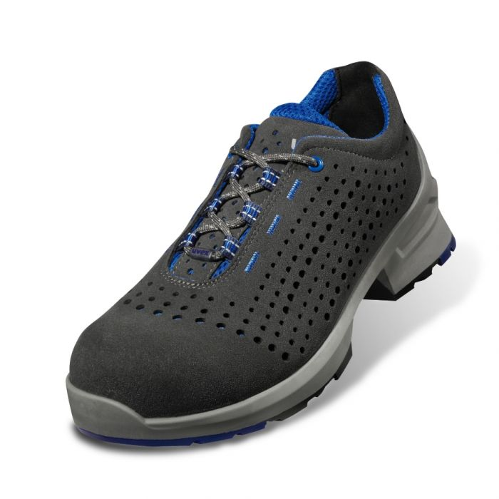 8540/8-UVEX ONE S1 SRC UNSUPPORTED SHOE
