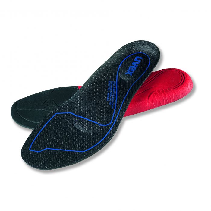 UVEX 1 & 2 WIDE FIT INSOLE 9534/9