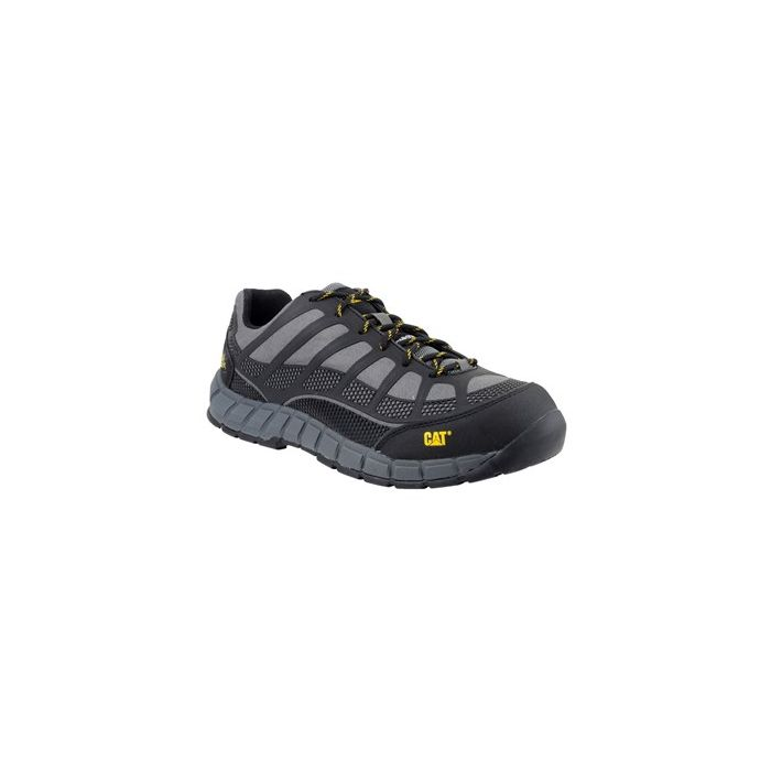 CATERPILLAR STREAMLINE S1P NON METAL SAFETY TRAINERS