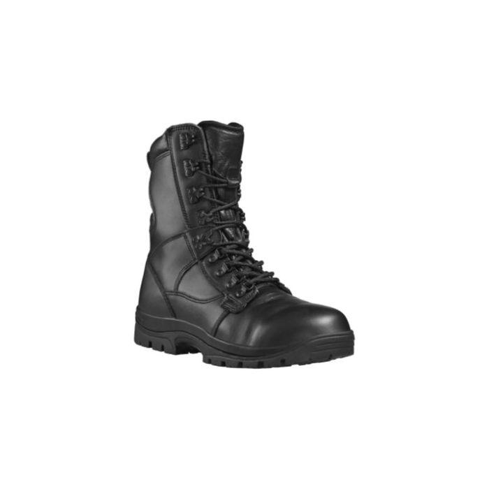 HI-TEC MAGNUM ELITE II BLACK NON SAFETY WATERPROOF BOOT M800622