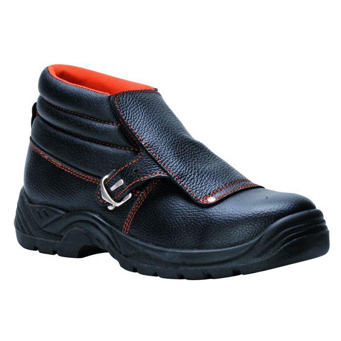 FW07-Welders Boot S3