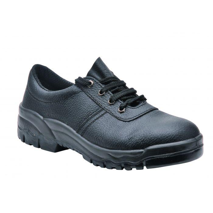 FW19-Work Shoe OB Non Safety
