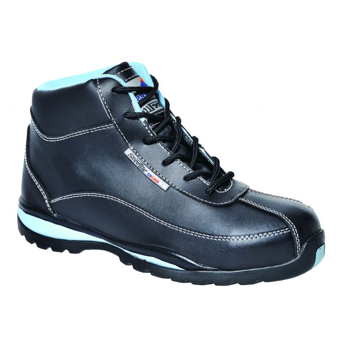 FW38-Ladies Safety Boot