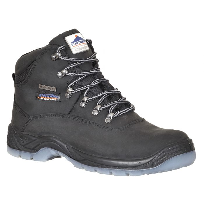 FW57-All Weather Boot S3