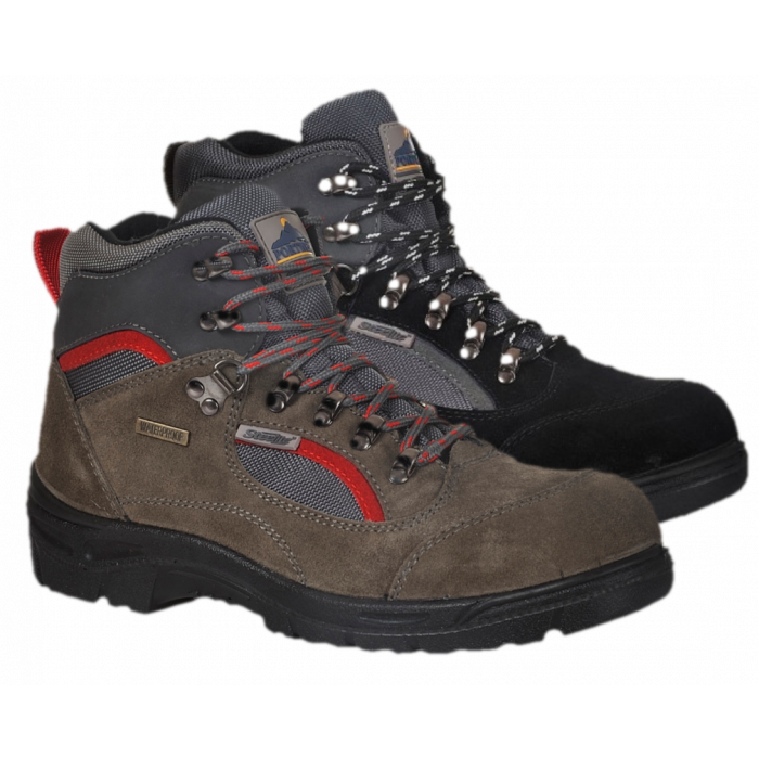 FW66-All Weather Hiker Boot  S3