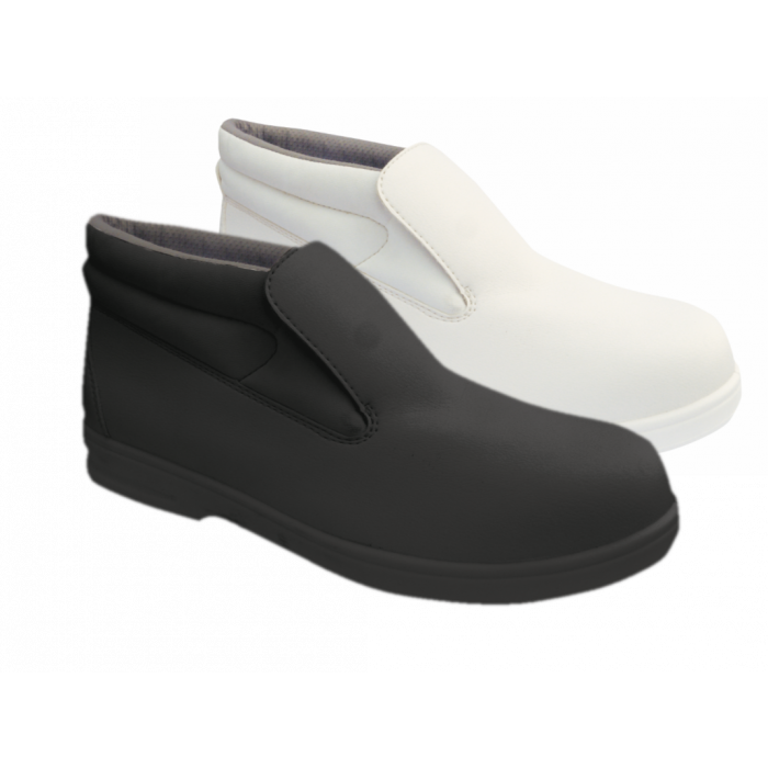 FW83-Slip-On Safety Boot