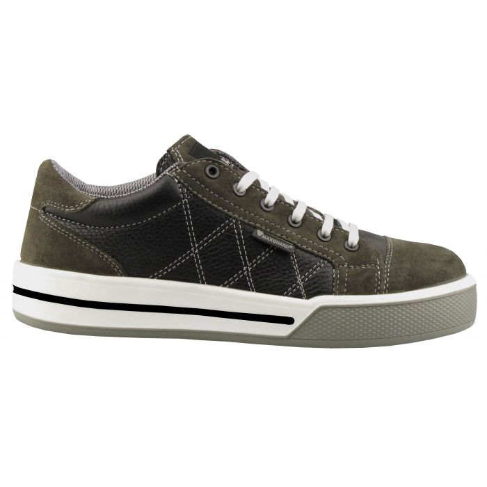 SAM S350 S3 ESD S-CLASS SAFETY SNEAKER