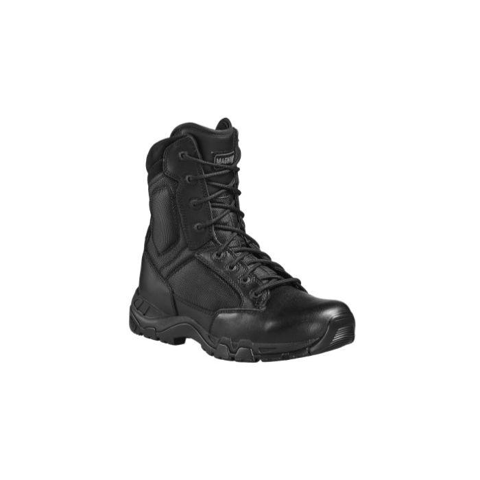 HI-TEC MAGNUM VIPER PRO 8.0 BLACK NON SAFETY UNIFORM BOOTS M800640