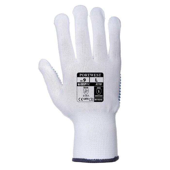 Portwest Polka Dot Glove - A110
