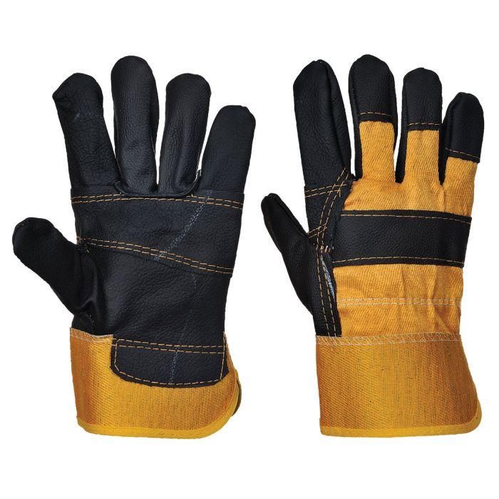 Portwest Furniture Hide Glove - A200