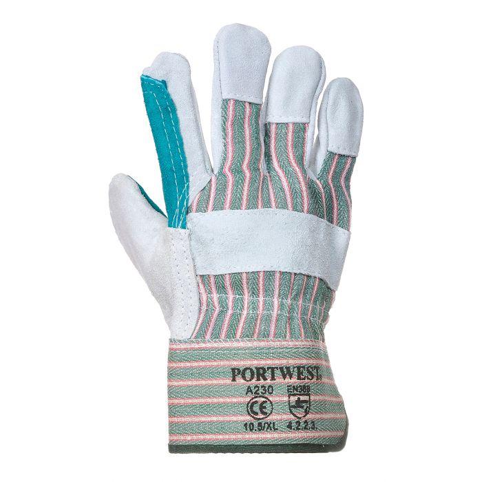 Portwest Double Palm Rigger Glove - A230