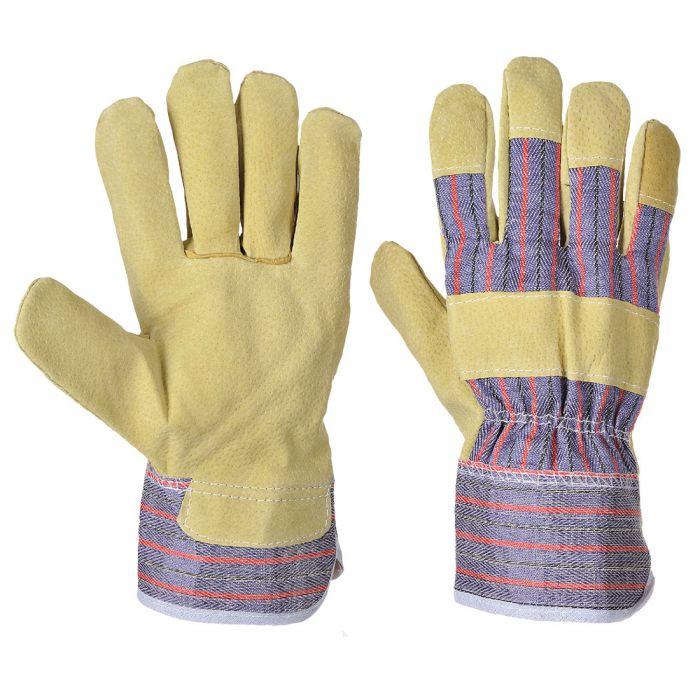 Portwest Mansuetus Rigger Glove - A240