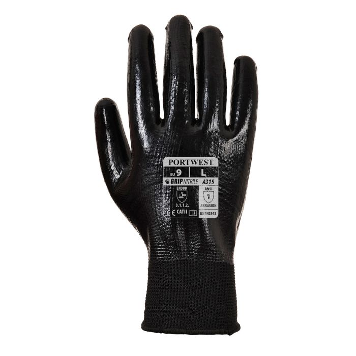 Portwest All-Flex Grip Glove - A315