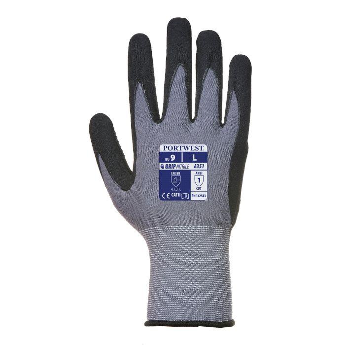Portwest DermiFlex Plus Glove - A351