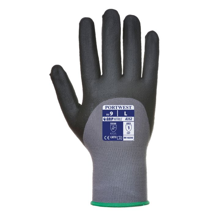 Portwest DermiFlex Ultra Glove - A352