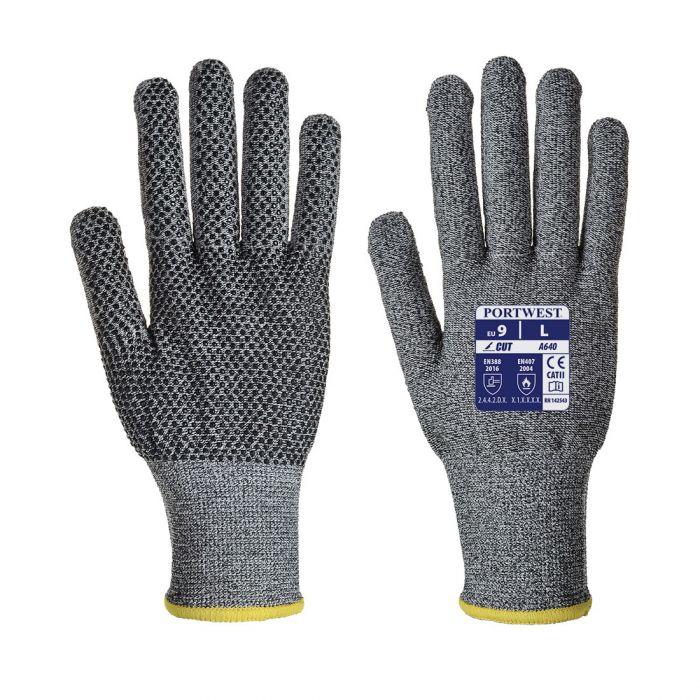 Portwest Sabre-Dot Glove - A640