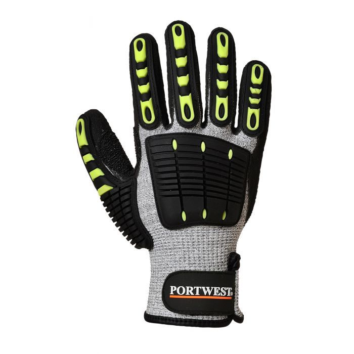 Portwest Anti Impact Cut Resistant Glove - A722