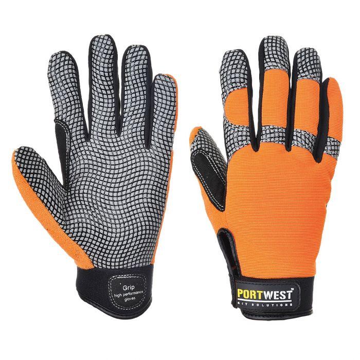 Portwest Comfort Grip - High Performance Glove - A735