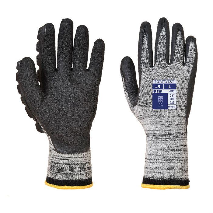 Portwest Hammer-Safe Glove (Right) - A795