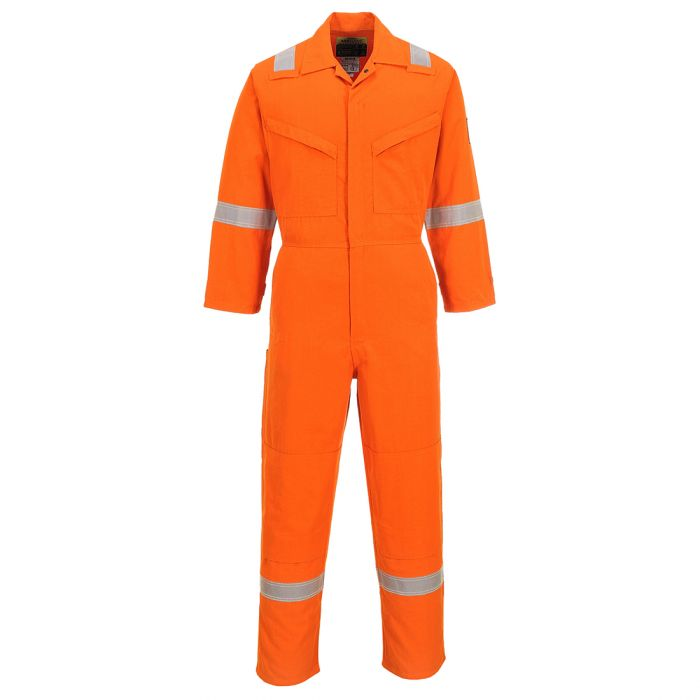 Portwest Araflame Coverall - AF22
