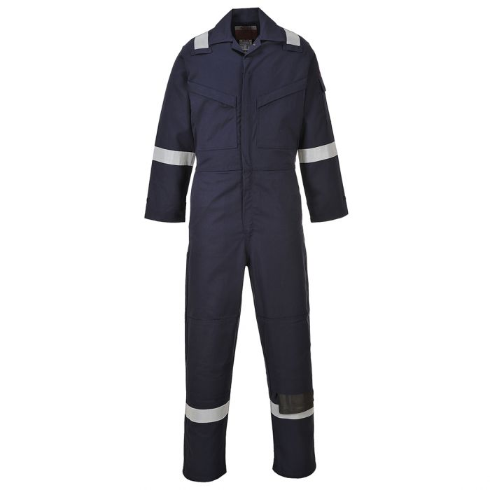 Portwest Araflame Gold Coverall - AF53