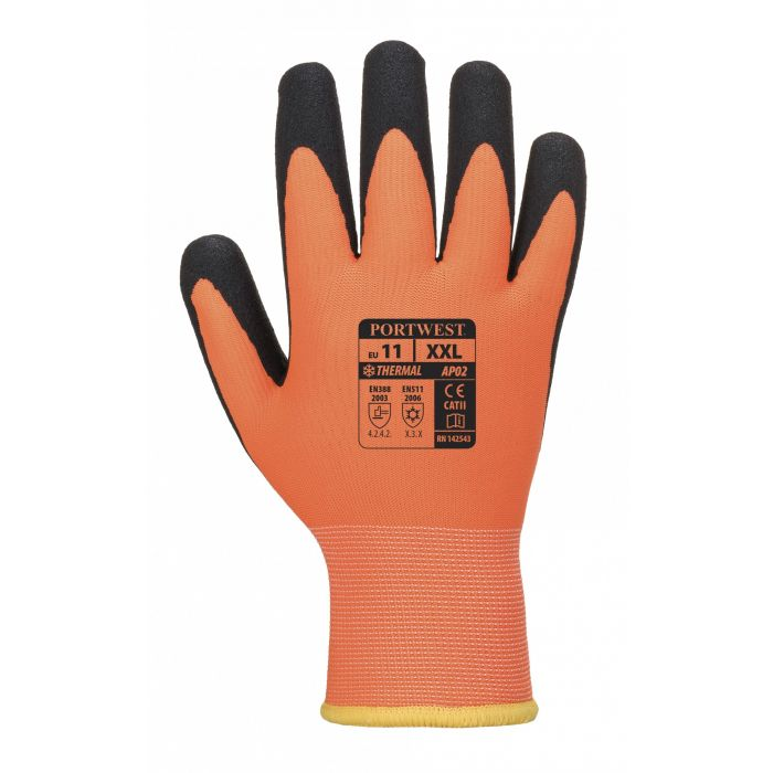 Portwest Thermo Pro Ultra Water Repellent Glove - AP02
