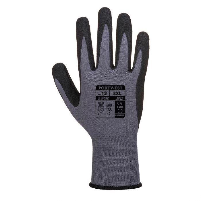 Portwest Dermiflex Aqua Glove - AP62