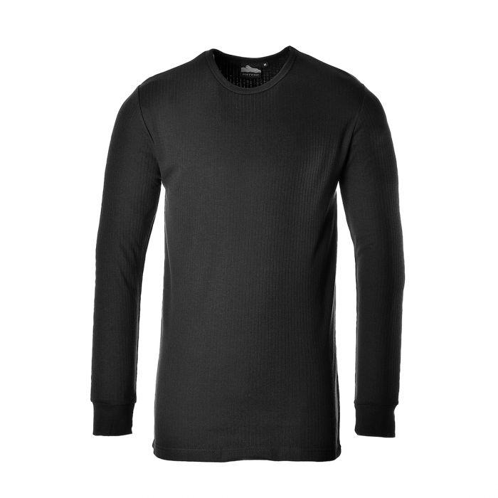 Portwest Thermal T-Shirt Long Sleeve - B123