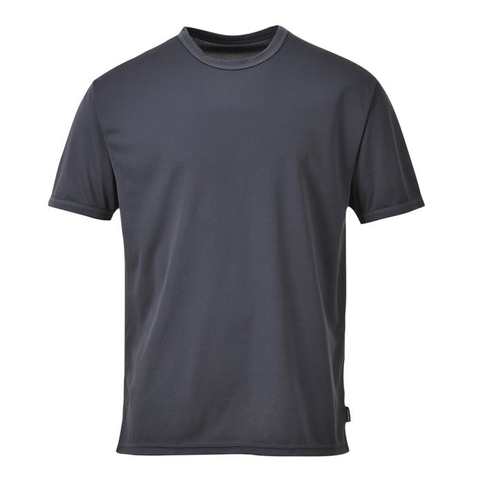 Portwest Thermal Baselayer Short Sleeve Top - B130